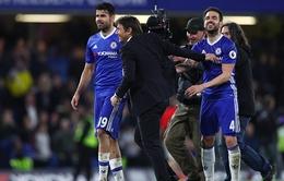 'Thật đau đớn khi Fabregas sắp vô địch, còn chúng ta ngồi đây với Coquelin'