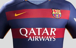 Về kiếm tiền, Barca còn kém xa Man United