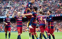 Luis Enrique khẳng định Barca sẽ vô địch Liga