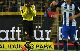 21h30 ngày 05/11, Hamburg – Borussia Dortmund: Không thắng nữa thì nguy!