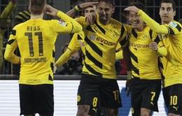 Jurgen Kloop: 'Hợp sức lại, Dortmund sẽ cực kỳ mạnh'