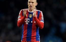 Quan điểm ESPN về Top 3 ứng viên tranh QBV: Tại sao không phải là Robben?