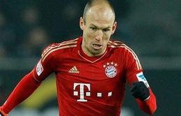 Arjen Robben: Kẻ gieo rắc nỗi sợ hãi