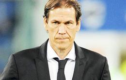 Tương lai HLV Roma: Tạm biệt Rudi Garcia!