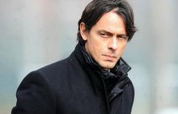 Milan vẫn chưa chọn Ancelotti, Lippi, Conte hay Emery thay thế Inzaghi