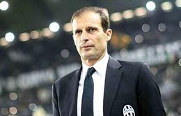 Juventus hạ Lazio 2-0: Xem Allegri giải 'thuốc độc' của Conte