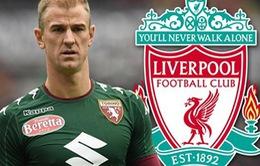 CHUYỂN NHƯỢNG ngày 22/12: Liverpool tính gây sốc với Joe Hart, Man City và PSG tranh nhau sao trẻ Arsenal