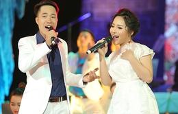 Bạch Trà xúc động khi hát về Mẹ Suốt và quê hương Quảng Bình