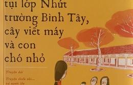 Nhà văn Lê Văn Nghĩa tiếp tục dòng ký ức về Sài Gòn – Chợ Lớn