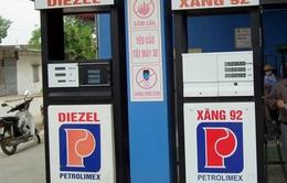 Bắt buộc cột bơm xăng phải gắn thiết bị in hóa đơn