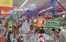 Big C giảm giá đến 49% trên hơn 1.000 sản phẩm phục vụ Noel