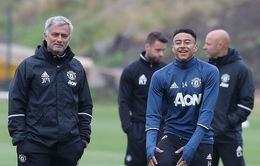 Mourinho giải thích tại sao Lingard được Man United gia hạn, nhận lương cao