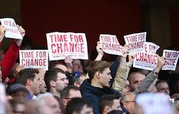 Nhìn từ vụ Wenger - Sanchez: Arsenal cần một biến cố lớn để tiến lên