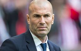 Zidane ngày càng 'lên trình', Real rất khó bị đánh bại