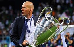 Zidane và Real Madrid: Mở kỉ nguyên Castilla hay vẫn là thời của Galaticos