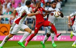 Bayern Munich 3-0 Bayer Leverkusen: Ra sân với đội hình 'dị', Bayern vẫn đè bẹp Leverkusen