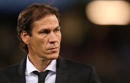 Sa thải Rudi Garcia là lẽ tất yếu với Roma
