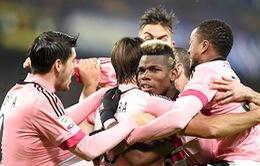 Juventus lên nhì bảng Serie A: Những chìa khóa của cuộc phục sinh