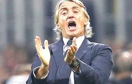 Inter có biết đua tranh vô địch Serie A?