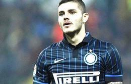 Mớ bòng bong Inter Milan: Đá tệ, Mancini phạt cầu thủ, Icardi đòi ra đi