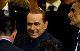 Berlusconi xác nhận bán AC Milan cho tập đoàn Trung Quốc giá 1,5 tỷ euro