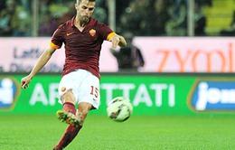 01h45 ngày 21/10, Bayer Leverkusen – Roma: Pjanic với Calhanoglu, ai sút phạt giỏi hơn?