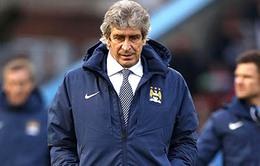 02h45 ngày 19/3, Barcelona - Man City: Tiễn đưa Pellegrini?