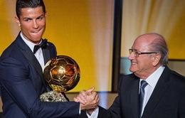Hậu Gala QBV FIFA 2014: Truyền thông quốc tế bầu chọn như thế nào?