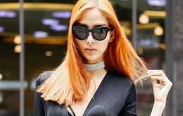 Hoàng Thùy muốn truyền cảm hứng từ gái quê trở thành siêu mẫu quốc tế