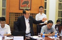 """Bộ Văn hoá thu hồi """"lệnh"""" yêu cầu xử lý phát ngôn của ông Huỳnh Tấn Vinh"""