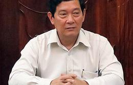 """Thứ trưởng Huỳnh Vĩnh Ái xin lỗi ông Huỳnh Tấn Vinh về """"sự cố"""" xử lý phát ngôn"""