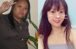 """Màn """"vịt hóa thiên nga"""" xuất sắc của cô gái Nam Định nặng 90kg"""