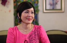 """NSND Minh Hoà: """"Tôi chưa bao giờ tan vỡ hôn nhân, đó chỉ là tin đồn!"""""""