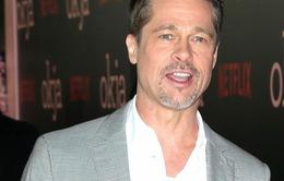"Brad Pitt bảnh bao trong buổi ra mắt phim ""Okja"""