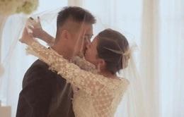Đám cưới đẹp như mơ của mỹ nhân Dương Tử San
