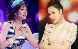 Hồ Quỳnh Hương tức giận hủy show giám khảo vì Hari Won?