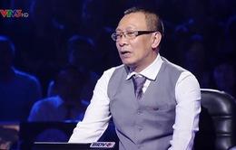 """Ai sẽ là người thay MC Lại Văn Sâm dẫn """"Ai là triệu phú""""?"""