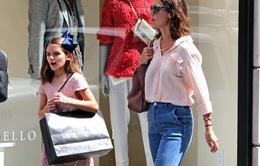 Con gái ruột duy nhất của Tom Cruise giờ trông thế nào?