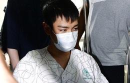 T.O.P xuất hiện trở lại trên mạng xã hội sau scandal hút cần sa