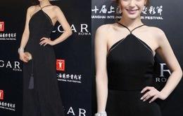 Dàn mỹ nhân Hoa ngữ đọ dáng trong sự kiện thời trang