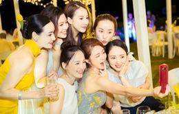 Đám cưới lãng mạn, ấm áp của An Dĩ Hiên và đại gia Macau