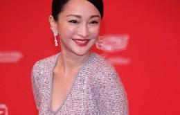 Châu Tấn, Dương Mịch, Lưu Diệc Phi cùng khoe sắc trên thảm đỏ
