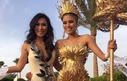 Đề xuất 'cởi trói' người đẹp thi quốc tế: Nên 'mở cửa' cho người đẹp Việt!