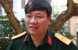 Nhà văn Phùng Văn Khai & 'siêu phẩm' tiểu thuyết lịch sử