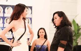 NTK Audrey Hiếu Nguyễn được mời thiết kế trang phục cho Hoa hậu Cuba