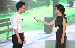 'Người đẹp Tây Đô' Việt Trinh ném tiền vào mặt kẻ Sở Khanh
