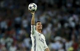 Ronaldo tuyên bố có thể chia tay Real Madrid bất cứ lúc nào