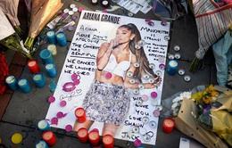 Sau vụ đánh bom, Ariana Grande tuyên bố sẽ trở lại biểu diễn ở Manchester để tưởng nhớ các nạn nhân