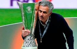 Mourinho vĩ đại đến mức nào khi Man United vô địch Europa League?