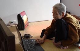 Cụ bà 97 tuổi người Việt khiến cộng đồng quốc tế ngả mũ vì trình độ IT cao thủ